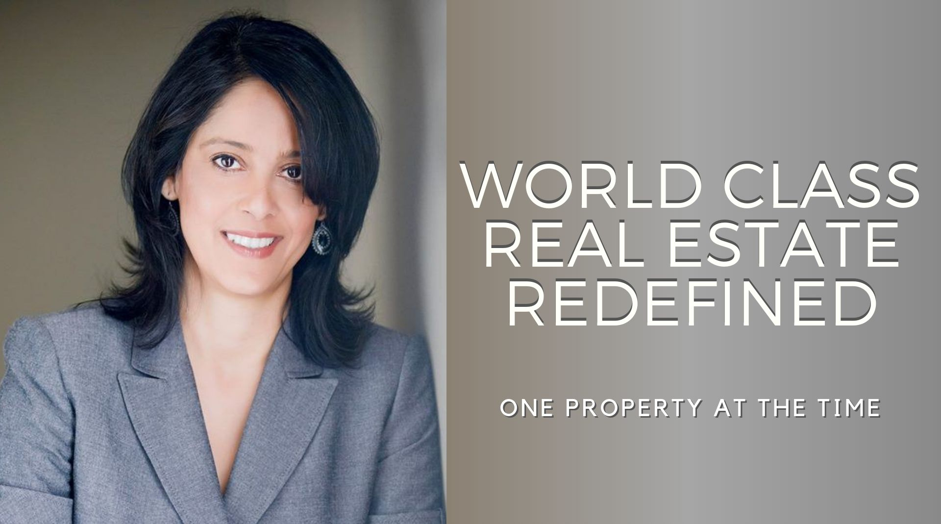 Kay Mcinroe World Class Real Estate